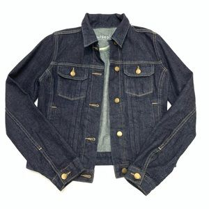 Gap 1969 | Dark Wash Blue Denim Jacket Size S